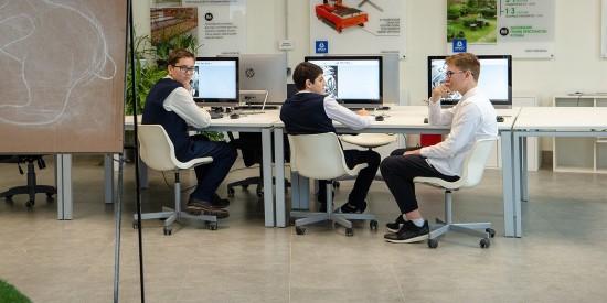 В финал архитектурного конкурса «МАФ!in» вошли участники из Москвы