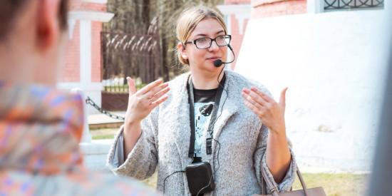 В Воронцовском парке пройдет вечерняя экскурсия «Легенды старой усадьбы» в рамках акции «Ночь в музее»