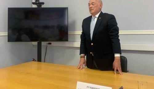 Президент НКА одобрил инициативу о бесплатных санаториях для пенсионеров