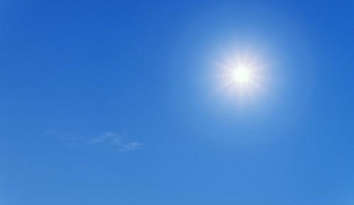 Жителей Теплого Стана предупредили о жаркой погоде завтра, 18 мая