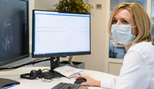 Собянин открыл уникальный Центр оценки кадрового потенциала столичных медиков