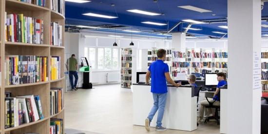 «Мосволонтер» научит библиотекарей управлять волонтерскими командами