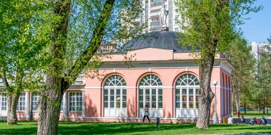 В Воронцовском парк состоится экологическая экскурсия