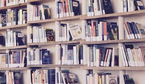 Библиотека №170 приглашает на день открытых дверей