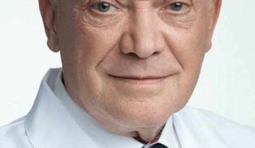 Доктор Румянцев: «Санатории – лучшее место для лечения пожилых людей»
