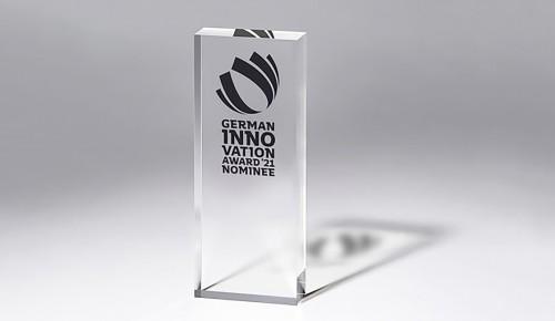 Сергунина: Онлайн-платформа МИК и столичный благотворительный сервис стали лауреатами престижной премии