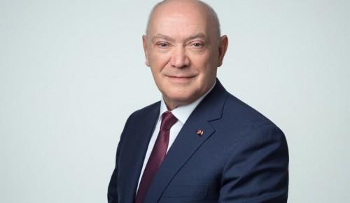 Доктор Румянцев: «Необходимо обеспечить всех детей до 18 лет в России бесплатными лекарствами»
