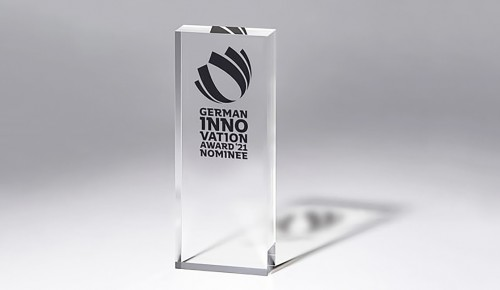Сергунина: Цифровые проекты Москвы отметили премией German Innovation Award