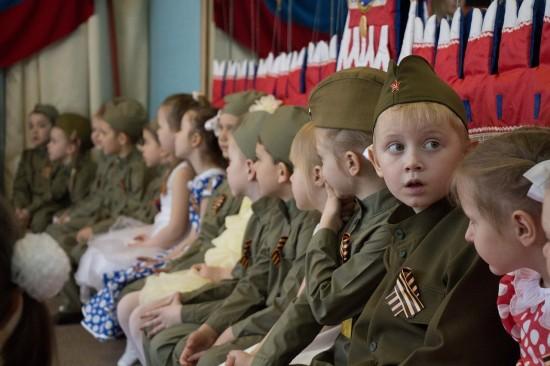 """Учащиеся школы №1212 приняли участие в квесте """"Подвиг народа"""""""