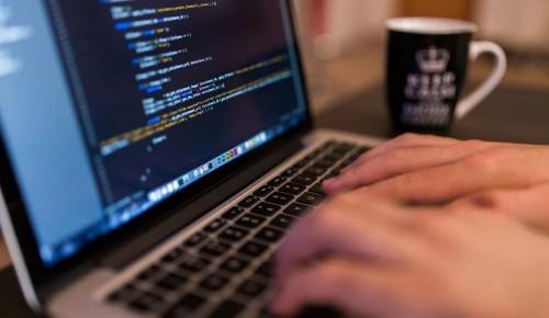 Школьник из Южного Бутова создал приложение, облегчающее изучение языка программирования