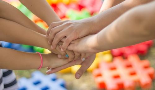 В КЦ «Вдохновение» пройдёт фестиваль для детей