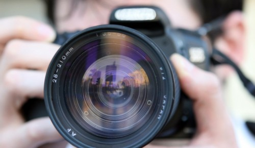 Воспитанники центра «На Донской» стали лауреатами фестиваля «Фотография как образ мира»