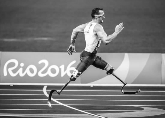 """Паралимпийский урок прошел в образовательном комплексе """"Юго-Запад"""""""