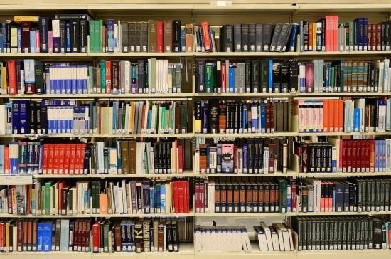 В библиотеке №170 состоялся день открытых дверей