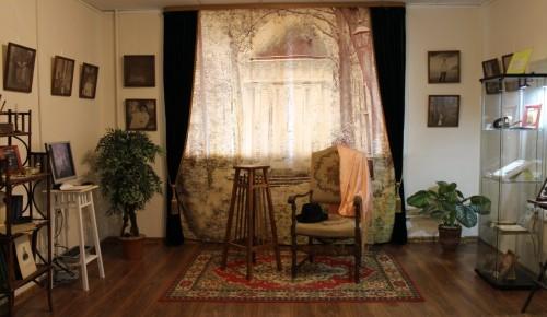Музей Леонида Андреева в Бутове представит юбилейную выставку в Доме И.С. Остроухова в Трубниках