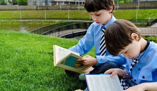 Для учащихся школ в библиотеке № 191 пройдет мастер-класс по скорочтению