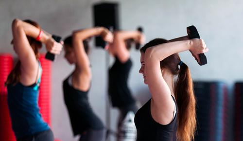 Финансовую нагрузку на фитнес-клубы снизит субсидия «Легкий старт»