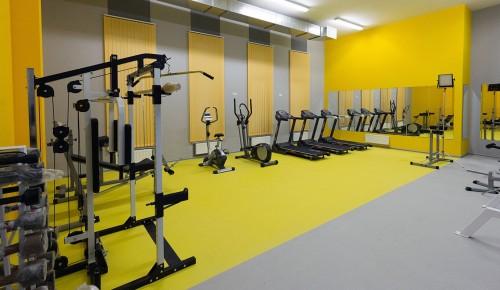 Субсидия «Легкий старт» позволит снизить финансовую нагрузку на фитнес-клубы в первые месяцы работы
