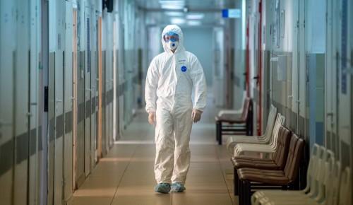 Москва уверенно вошла в число мировых лидеров по эффективности борьбы с пандемией