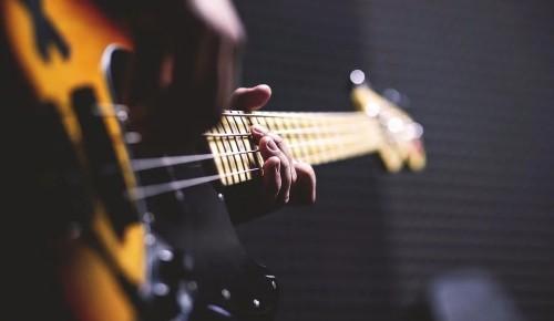 В библиотеке № 169 «Проспект» состоится «Вечер гитарной музыки» 29 мая