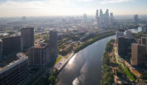 Собянин: умный город – это не о будущем, а о сегодняшнем дне
