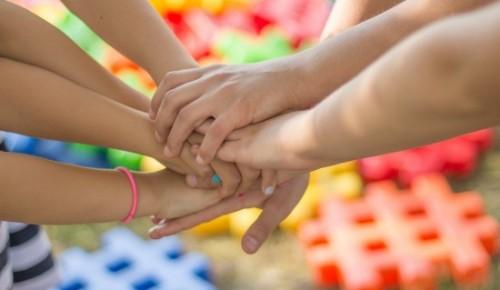 В честь Дня защиты детей в Теплом Стане пройдет праздник