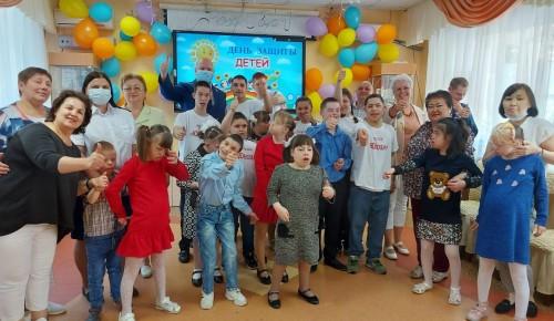 Представители Черемушкинской межрайонной прокуратуры г. Москвы посетили Центр «Юнона»