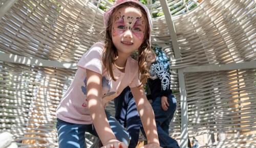 Наталья Сергунина: ко Дню защиты детей горожан ждет насыщенная праздничная программа на ВДНХ
