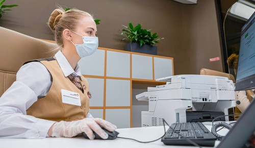 В «Моих документах» Ясенева станет доступно семь услуг ЗАГС