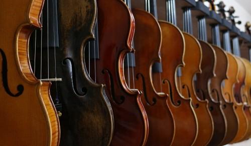 Библиотека №183 им. Данте Алигьери 1 июня покажет онлайн-концерт ко Дню защиты детей