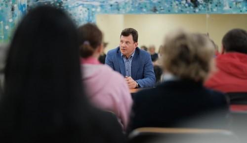 Коллеги депутата Романенко отметили важность его инициативы о поддержке первого трудоустройства выпускников