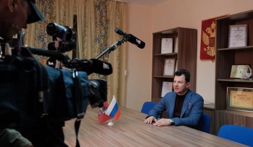 Роман Романенко: «Самое ценное в победе – это искренняя поддержка граждан»