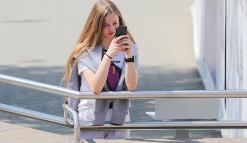 Еще 334 точки доступа к бесплатному Wi-Fi появились в столице в этом году