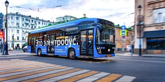 С 1 июня изменились некоторые автобусные маршруты в Ясеневе