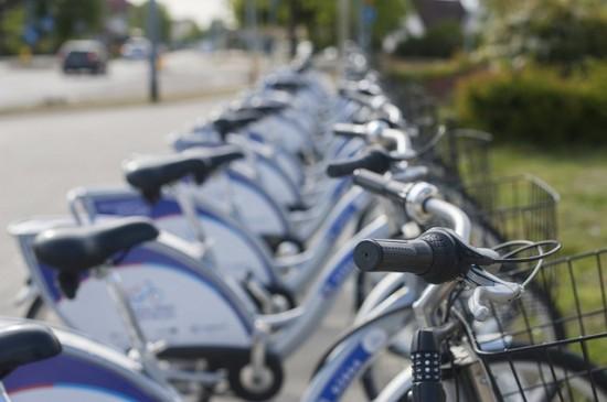 """Котловчане могут кататься дольше на велосипедах """"Велобайка"""" 3 июня"""