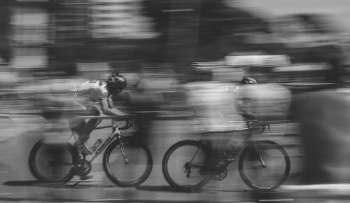 В Южном Бутове на пешеходном переходе сбили 15-летнего велосипедиста