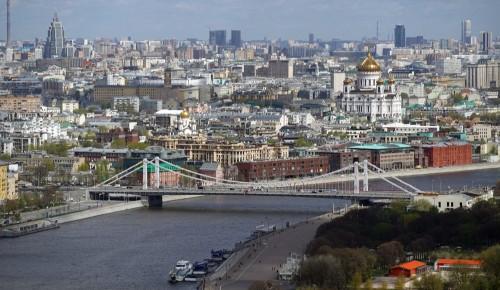 Собянин: Основой поддержки столичного бизнеса в период пандемии стали решения президента