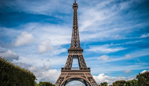 Воронцовский парк проводит бесплатные занятия по французскому языку