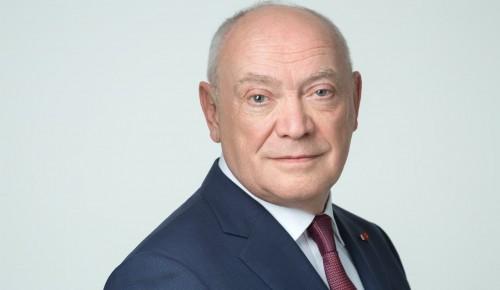 Россия движется в сторону абсолютно новых подходов к лечению - Румянцев