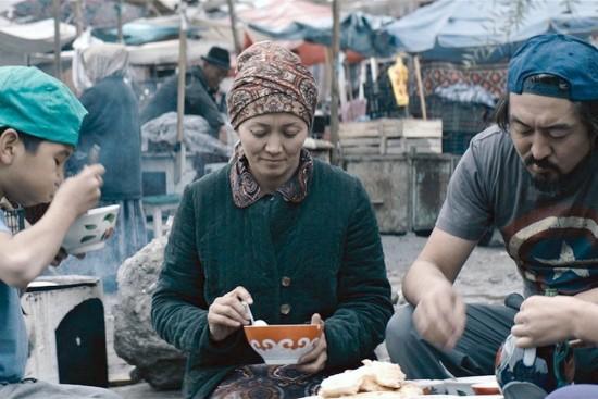 Котловчан зовут на бесплатный показ киноленты «Сулейман Гора»