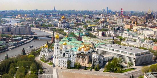 Москва просто обязана быть лучше других – Собянин