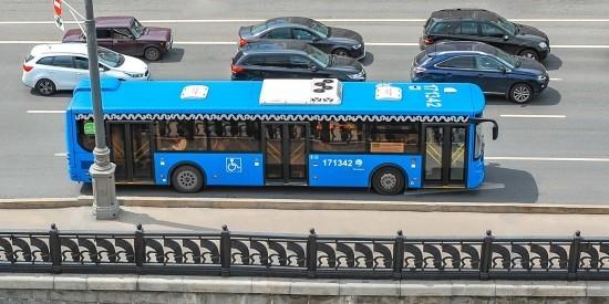 В Котловке изменились маршруты  автобусов №119 и с5