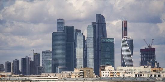 Собянин обсудил философию развития Москвы с жителями северо-востока
