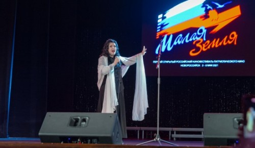 """Певица Ирина Шведова: """"С юго-западом у меня самая сердечная связь"""""""