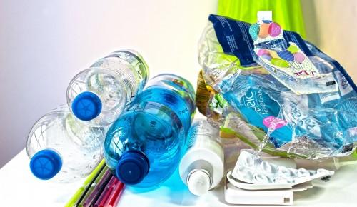 """В экоцентре """"Воробьёвы горы"""" рассказали всё о переработке отходов"""