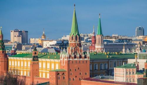 Сергунина: Москва провела онлайн-презентацию для туротрасли Сингапура и Таиланда