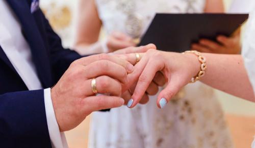 C июля москвичи смогут пожениться в центре «Космонавтика и авиация» на ВДНХ