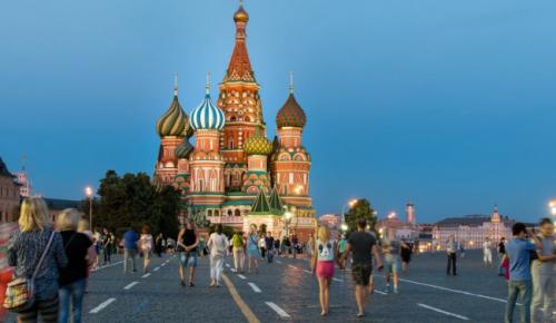 Сергунина: Москва презентовала свои возможности туркомпаниям Таиланда и Сингапура