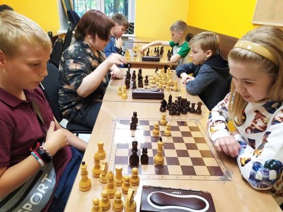 """В ГБУ """"Альмега"""" 4 июня прошёл шахматный турнир, приуроченный ко Дню защиты детей"""