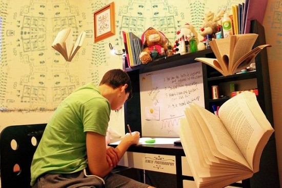 Невролог больницы Виноградова рассказал, как  справиться с волнением перед экзаменами